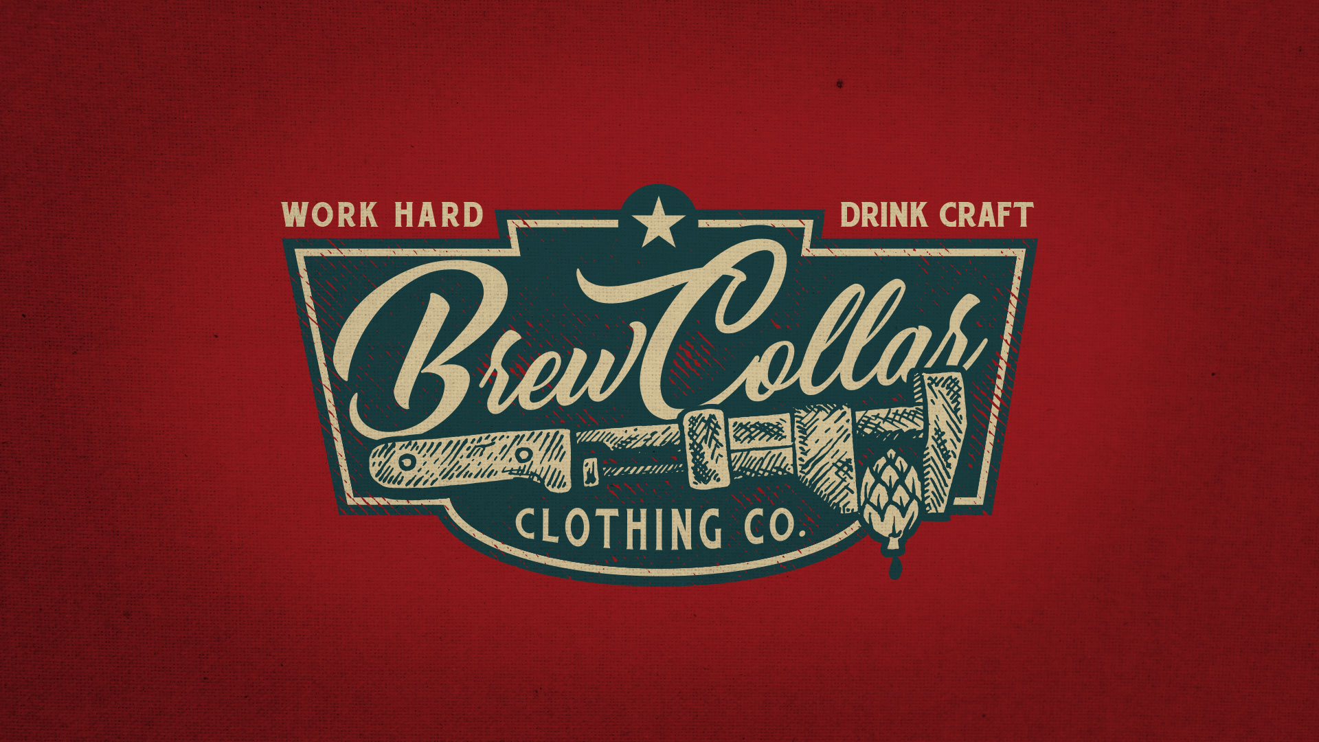 Brew Collar Clothing Co.