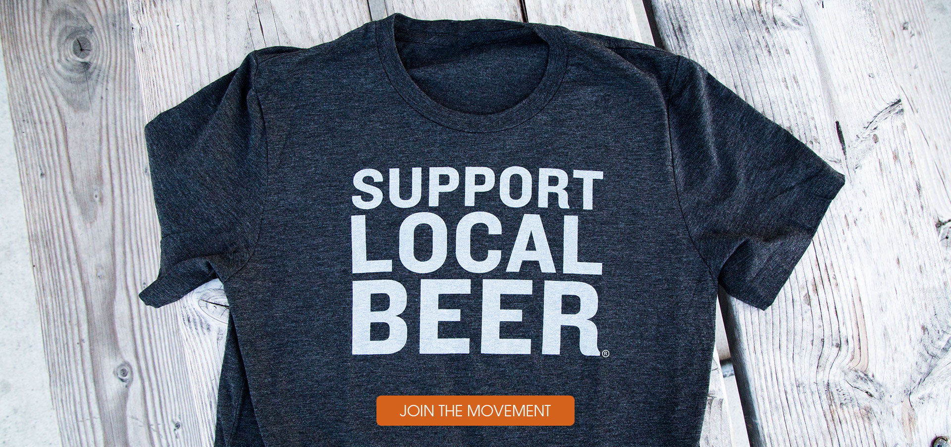 Support Local Beer