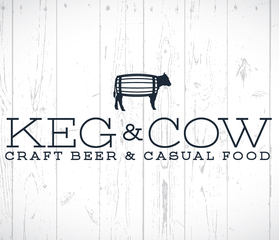 Keg and Cow