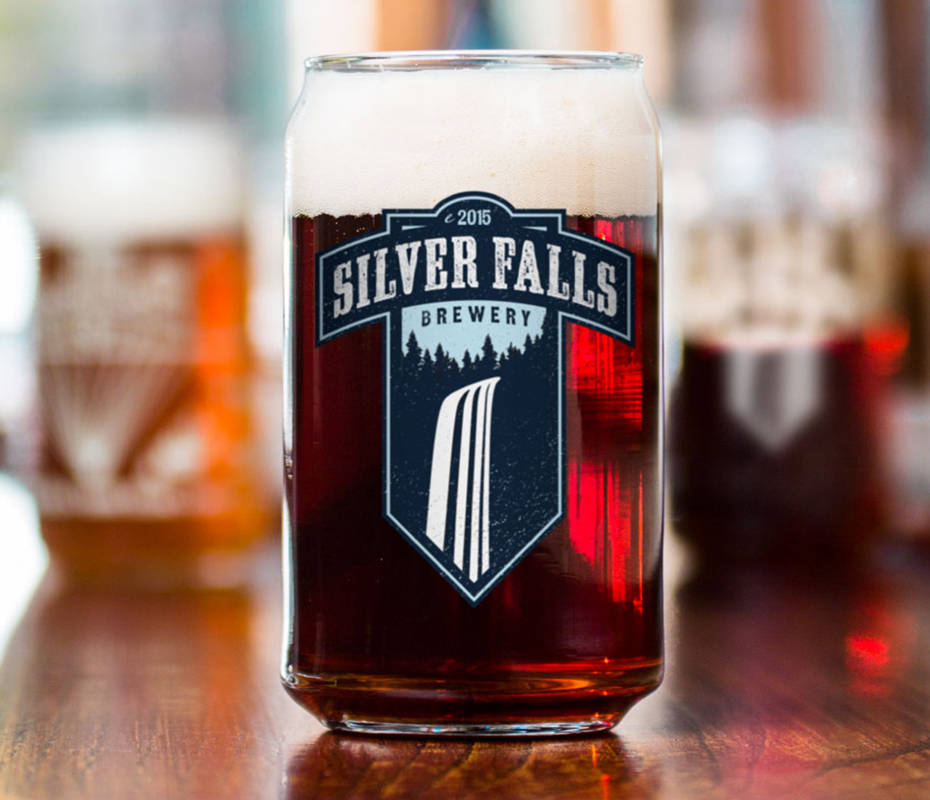 Silver Falls Brewery