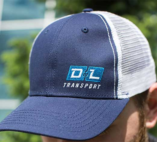 D&L Transport Hat